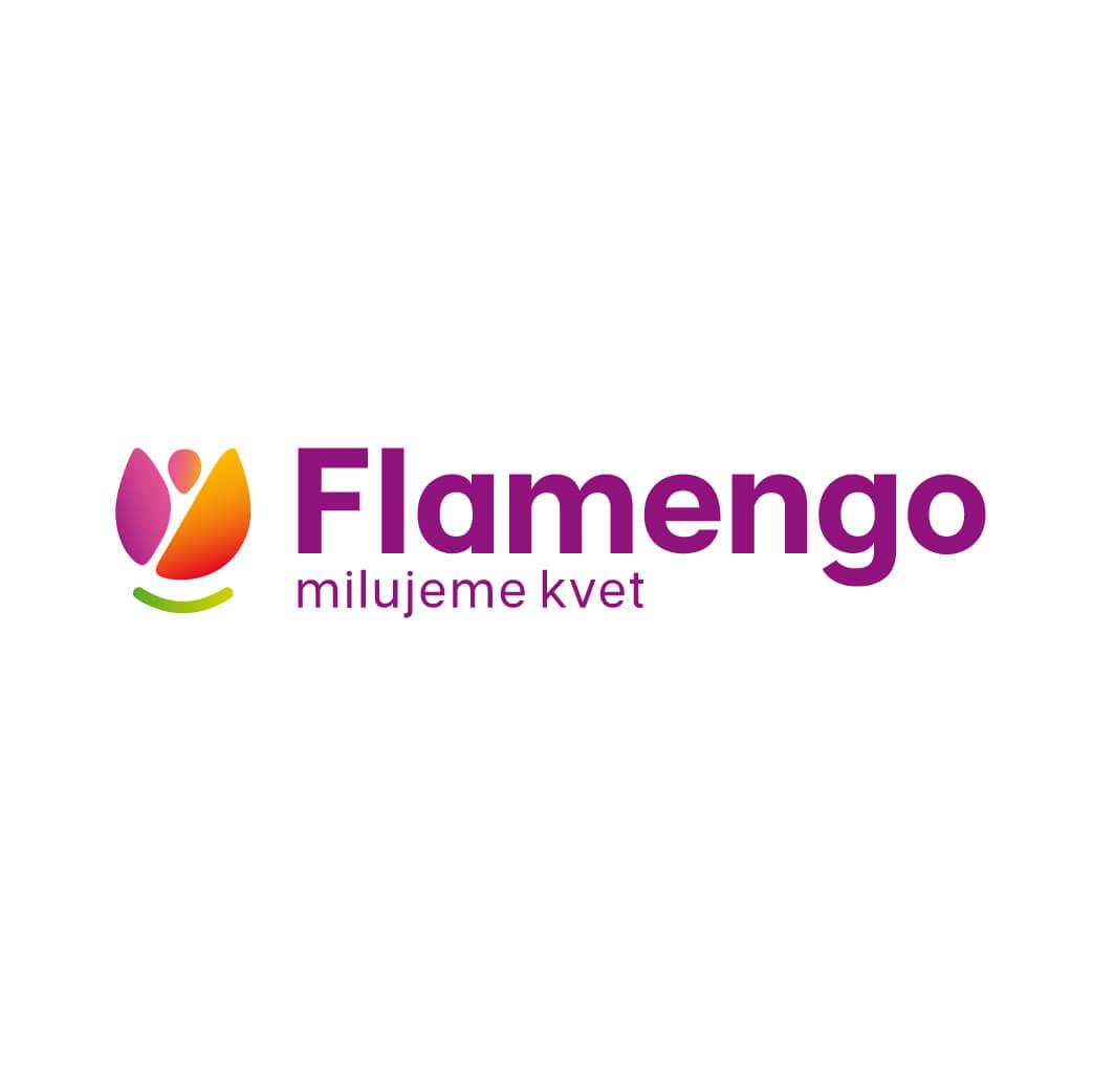 FLAMENGO KVETY