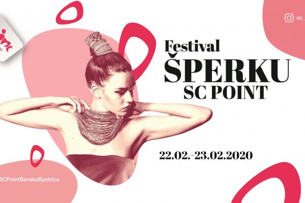 Festival Šperku 2020